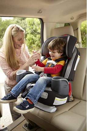 З турботою про комфорт і безпеку вашої дитини