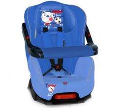 Bertoni Pilot+ Blue Soccer