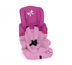 Bertoni Kiddy Pink Ribbon