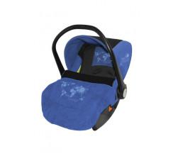 Bertoni Lifesaver Blue&Black