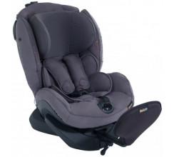 BeSafe iZi Comfort X3 группа I 9-18 кг 9 мес.-4 года Lava grey цвет серый