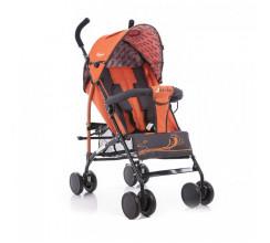 Everflo Sk-166 (Новая Модель - Закрытые Колеса) Orange