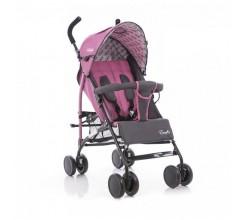 Everflo Sk-166 (Новая Модель - Закрытые Колеса) Pink