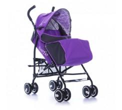 Everflo Sk-166 (Новая Модель - Закрытые Колеса) Purple