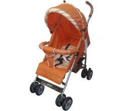 Everflo Sk-166 (2013 Год - Открытые Колеса) Orange
