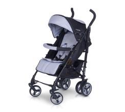 Euro Cart RITMO carbon графит/серый